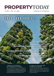 Property Today FR 2020 Edition 2