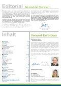 Eurotours Senioren - Ortsgruppen Reisen 2013/14 - Page 2