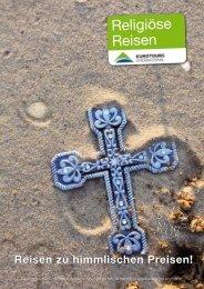 Eurotours - Religiöse Reisen