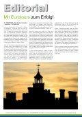 Eurotours - Religiöse Reisen - Page 2