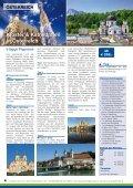 Eurotours - Religiöse Reisen - Page 4
