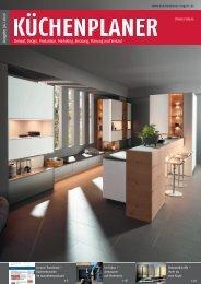 KÜCHENPLANER Ausgabe 03/04-2020
