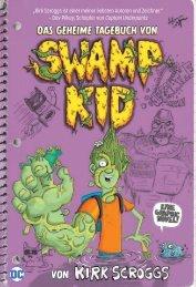 Das geheime Tagebuch von Swamp Kid (Leseprobe) YDDCMG003