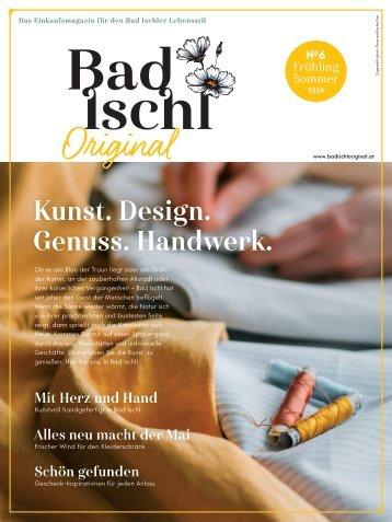Bad Ischl Original - № 6