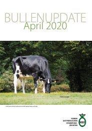 Bullenupdate April 2020