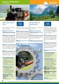 Eurotours - Group Travel 2013 - Page 7