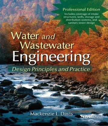 Water and Wastewater Engineering - Sciences Club