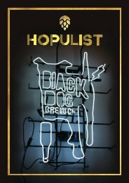 Hopulist Issue Eight