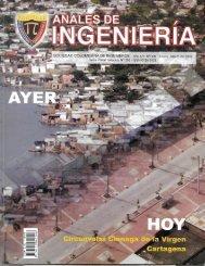 Los Retos de Ingenieria Manejados con Exito. Via Perimetral Cienaga Virgen, Cartagena de Indias