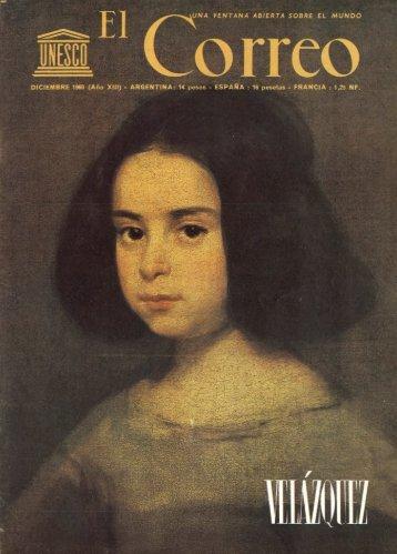Velázquez; The UNESCO Courier: a window ... - unesdoc - Unesco