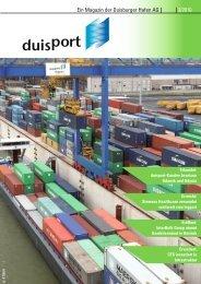 PDF-Download - Duisport