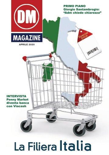 DM Magazine Aprile 2020