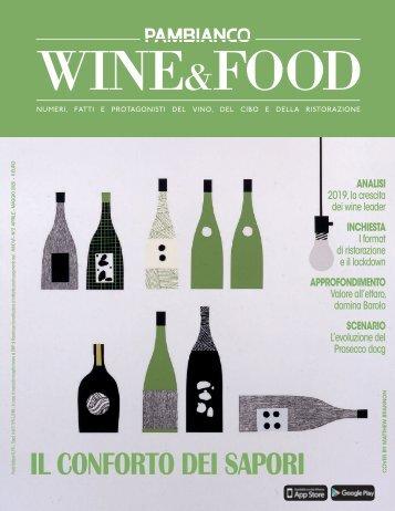 Pambianco Wine & Food 2-2020