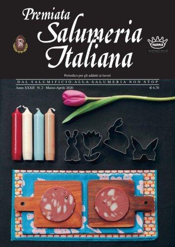 Premiata Salumeria Italiana 2-2020
