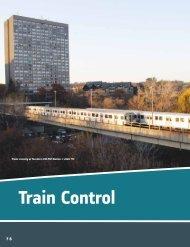 Train Control - Alstom