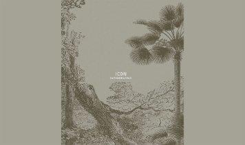 Catalogue 2020 meubles d'extérieur ICON