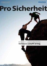 Ausgabe 02/2011 - Hekatron