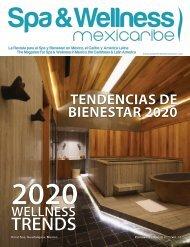 Spa & Wellness MexiCaribe Spring 2020