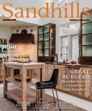 Sandhills Magazine Apr-May 2020