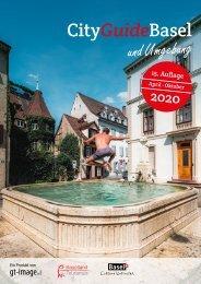 CityGuide Basel 2020