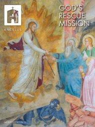 Angelus News | April 10-17, 2020 | Vol. 5 No. 13