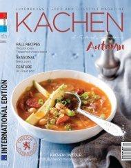 KACHEN #20 (Autumn 2019) English edition