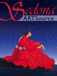 Sedona ARTSource - Volume Five