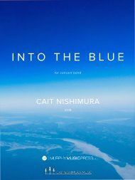 Nishimura - Into the Blue - score_new