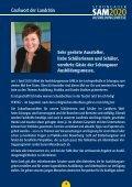 Schongauer Ausbildungsmesse 2020 - Infobroschüre - Page 3