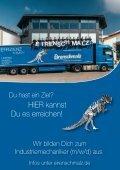 Schongauer Ausbildungsmesse 2020 - Infobroschüre - Page 6