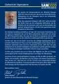 Schongauer Ausbildungsmesse 2020 - Infobroschüre - Page 7