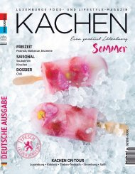 KACHEN #19 (Sommer 2019) Deutsch Ausgabe