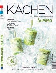 KACHEN #19 (Summer 2019) English edition