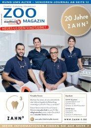 ZOO Magazin 04/2020