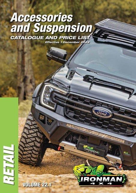 Retail Catalogue - Vol. 20