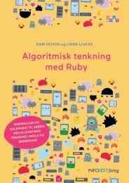Algoritmisk tenkning med Ruby