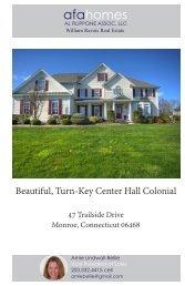 47 Trailside Drive, Monroe, CT