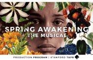 TAPS Spring Awakening The Musical Program