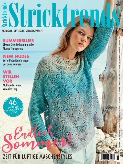 Stricktrends Nr. 2/2020