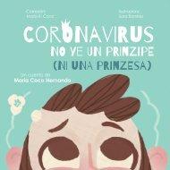 (Aragonés) CORONAVIRUS NO YE UN PRINZIPE (NI UNA PRINZESA)
