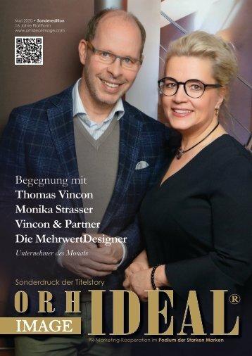 Orhideal IMAGE Magazin - Mai 2020 - coming soon...
