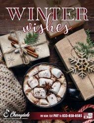 Cherrydale Winter Wishes Catalog ZCD2-ZCDT