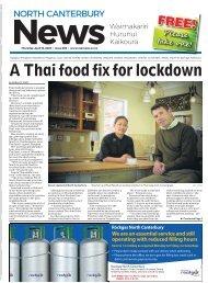 North Canterbury News: April 16, 2020