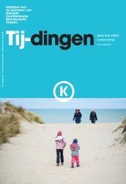 Infoblad Tij-dingen, 16.04.2020 - speciale editie paasvakantie
