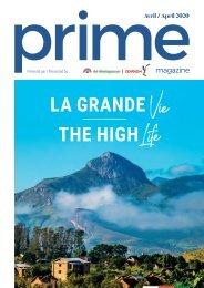 Prime Magazine April 2020