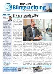 18.04.2020 Lindauer Bürgerzeitung