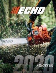 Echo 2020 Product Catalog