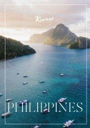 Philippines brochure