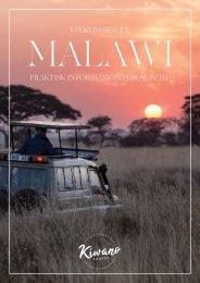 Malawi Praktisk Informasjon