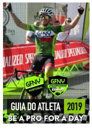 Guia do Atleta 2019